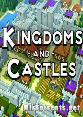 Kingdoms and Castles (2017) PC