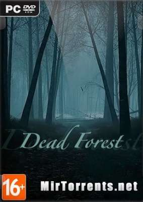 Dead Forest (2018) PC