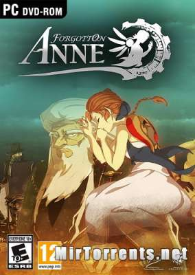 Forgotton Anne (2018) PC