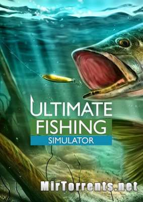 Ultimate Fishing Simulator (2018) PC