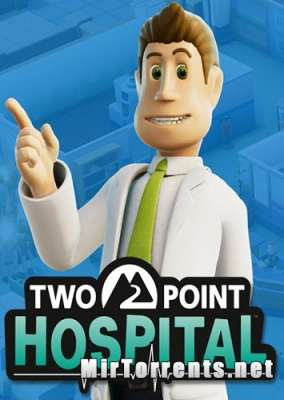 Two Point Hospital (2018) PC