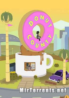 Donut County (2018) PC