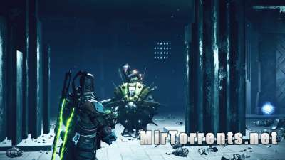 Immortal Unchained (2018) PC