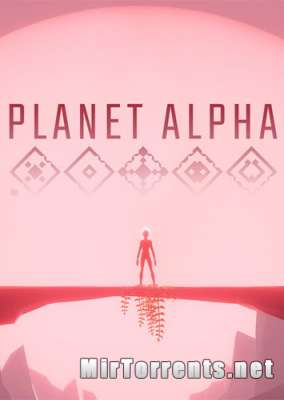 Planet Alpha Digital Deluxe (2018) PC