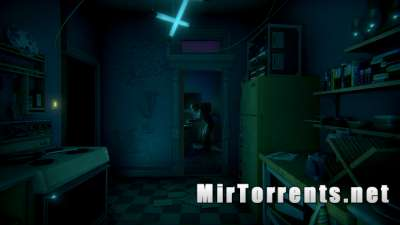 Transference (2018) PC