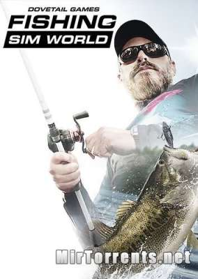Fishing Sim World Deluxe Edition (2018) PC
