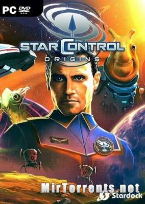 Star Control Origins (2018) PC