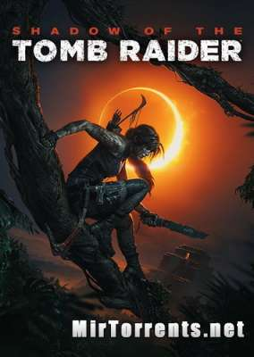 Shadow of the Tomb Raider Croft Edition (2018) PC