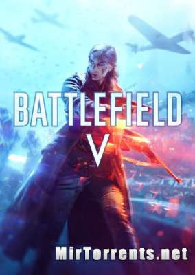 Battlefield V Deluxe Edition (2018) PC
