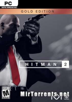Hitman 2 Gold Edition (2018) PC