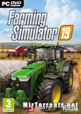 Farming Simulator 19 (2018) PC