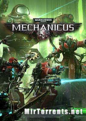 Warhammer 40,000 Mechanicus Omnissiah Edition (2018) PC
