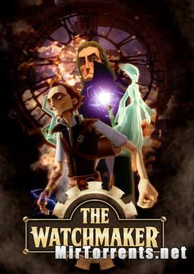 The Watchmaker (2018) PC