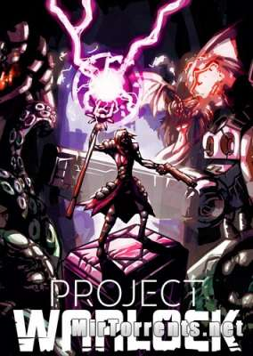 Project Warlock (2018) PC