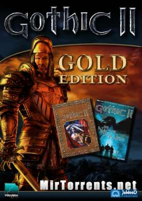 Gothic 2 Gold Edition / Готика 2 (2004) PC