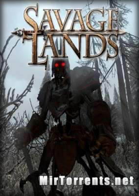 Savage Lands (2015) PC