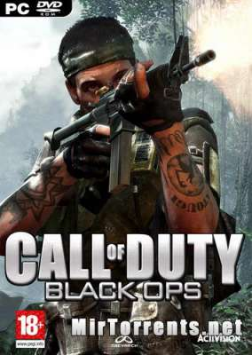 Call of Duty Black Ops Collection Edition (LAN/Offline) (2010) PC