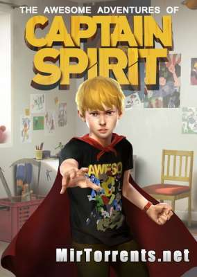 The Awesome Adventures of Captain Spirit (2018) PC