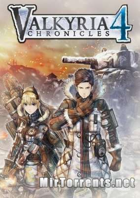 Valkyria Chronicles 4 (2018) PC