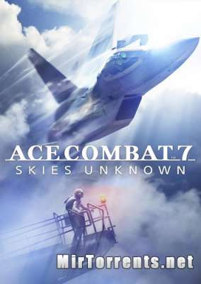 Ace Combat 7 Skies Unknown Deluxe Launch Edition (2019) PC