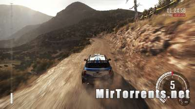 DiRT Rally (2015) PC