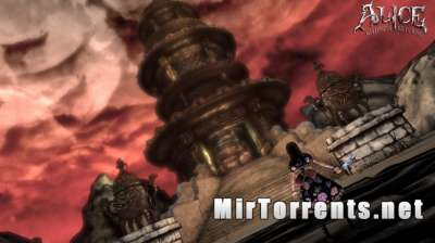Alice Madness Returns (2011) РС