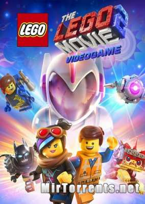 The LEGO Movie 2 Videogame (2019) PC