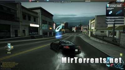 Need for Speed World (2010) PC