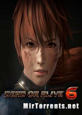 Dead or Alive 6 (2019) PC