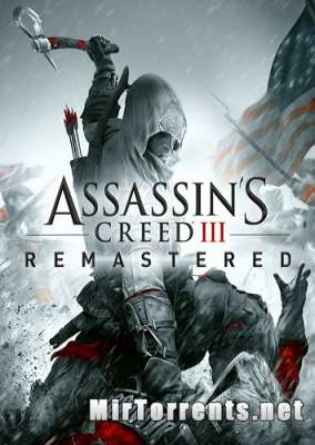 Assassin's Creed 3 Remastered (2019) PC
