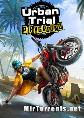 Urban Trial Playground (2019) PC