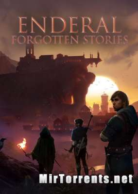 Enderal Forgotten Stories (2019) PC