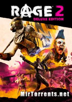 RAGE 2 Deluxe Edition (2019) PC
