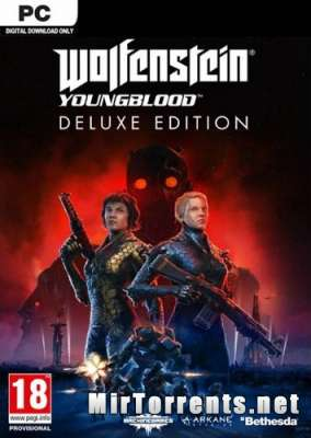 Wolfenstein Youngblood Deluxe Edition (2019) PC