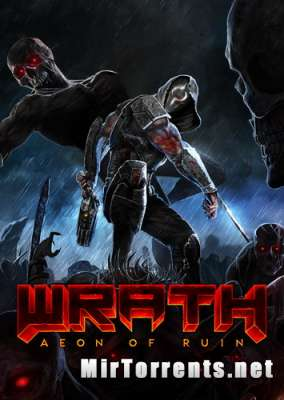WRATH Aeon of Ruin (2019) PC