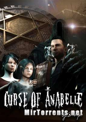 Curse of Anabelle (2020) PC