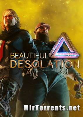 Beautiful Desolation (2020) PC