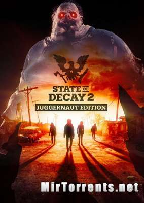 State of Decay 2 Juggernaut Edition (2020) PC