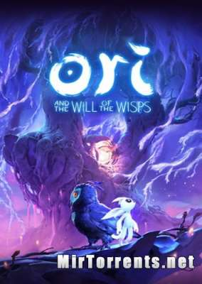 Ori and the Will of the Wisps (2020) PC