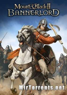 Mount and Blade II Bannerlord (2020) PC