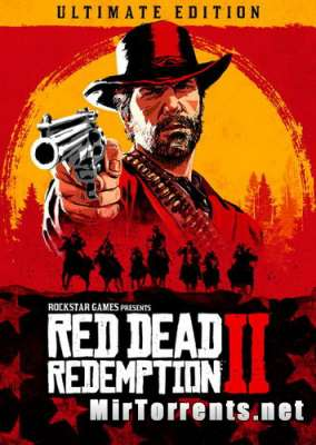 Red Dead Redemption 2 Ultimate Edition (2019) PC