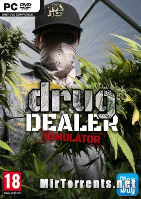 Drug Dealer Simulator (2020) PC