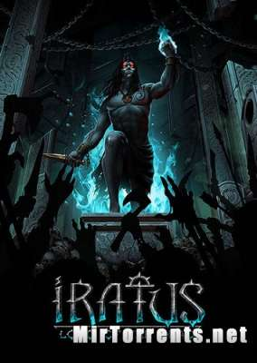 Iratus Lord of the Dead (2020) PC