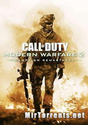Call of Duty Modern Warfare 2 Campaign Remastered (2020) PC