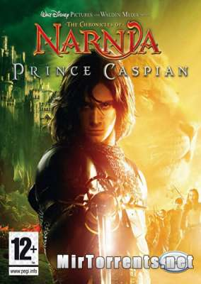 The Chronicles of Narnia Prince Caspian (2008) PC