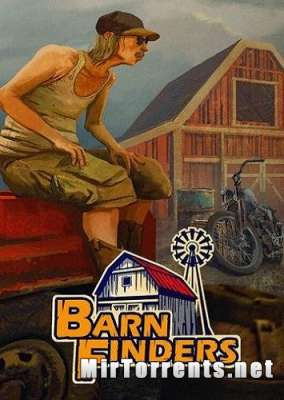 Barn Finders (2020) PC