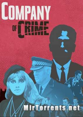 Company of Crime (2020) PC