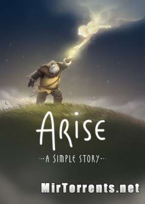 Arise A Simple Story (2019) PC