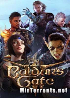 Baldurs Gate 3 (2020) PC