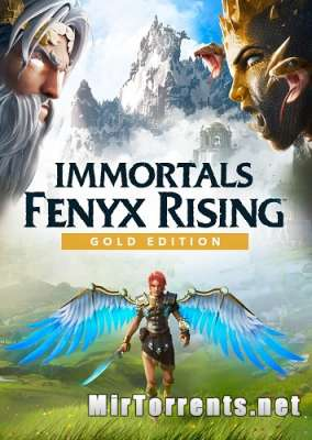 Immortals Fenyx Rising Gold Edition (2020) PC
